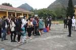 Vĩnh Phúc kêu gọi 192 người rời khỏi xã Sơn Lôi quay lại địa phương-3