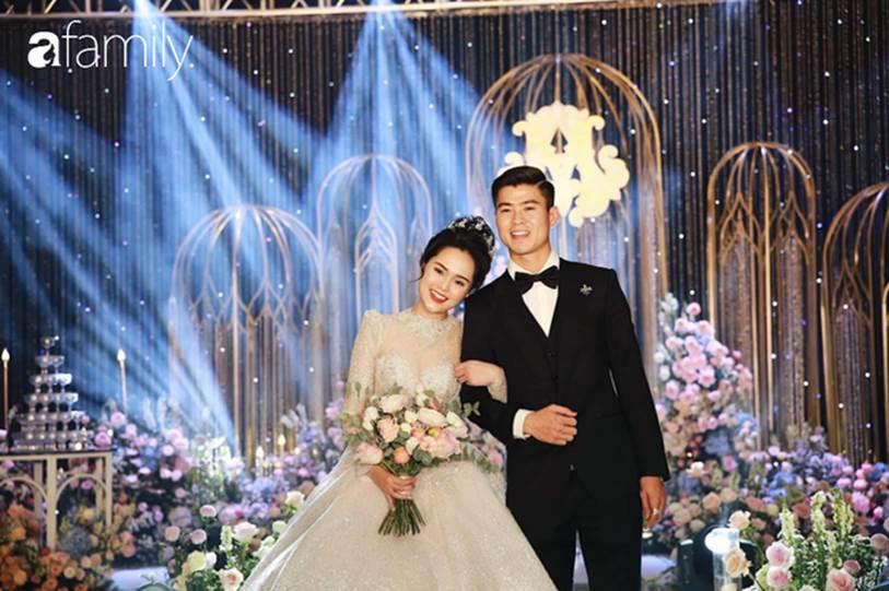 """Sau đám cưới long lanh bạc tỷ cùng cầu thủ Duy Mạnh, Quỳnh Anh lập tức nhập vai"""" với hình tượng gái đã có chồng bằng bộ đồ trên Đông dưới Tây lại không son phấn-1"""