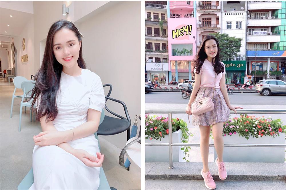 """Sau đám cưới long lanh bạc tỷ cùng cầu thủ Duy Mạnh, Quỳnh Anh lập tức nhập vai"""" với hình tượng gái đã có chồng bằng bộ đồ trên Đông dưới Tây lại không son phấn-4"""