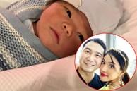 Mới gần 3 tháng tuổi, con trai siêu mẫu Lan Khuê đã được 'thừa kế' món tài sản bất ngờ từ mẹ
