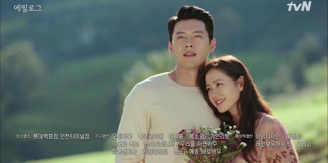 Hạ cánh nơi anh  kết thúc đẹp mĩ mãn cho Son Ye Jin và Hyun Bin, chỉ tiếc không có cặp sinh đôi như lời đồn-13