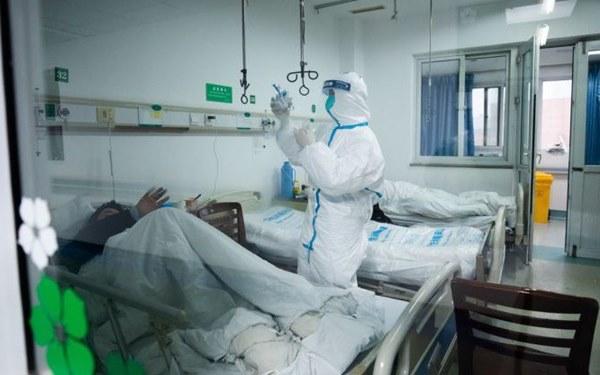 Khi nhiễm virus corona, cơ thể người có thể bị tàn phá như thế nào?-3