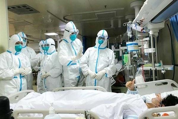Khi nhiễm virus corona, cơ thể người có thể bị tàn phá như thế nào?-4