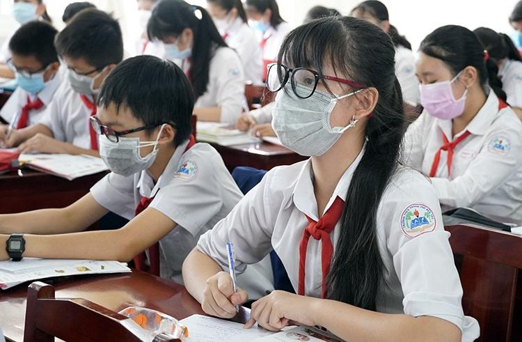 Học sinh cả nước được nghỉ học: 56 tỉnh được nghỉ đến hết tháng 2, 1 tỉnh chưa rõ nghỉ đến bao giờ-1