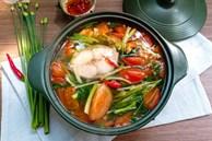 Thêm cách nấu canh cá ngon mê lại không lo tăng cân, mẹ thử ngay cả nhà đều thích