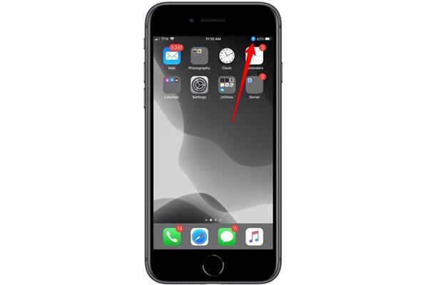 Cách chụp ảnh màn hình iPhone bằng giọng nói-2