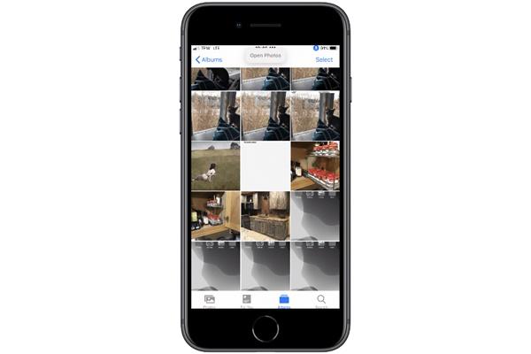 Cách chụp ảnh màn hình iPhone bằng giọng nói-4