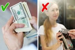 5 nguyên tắc tiết kiệm tiền ngay cả người giàu cũng áp dụng, không biết là