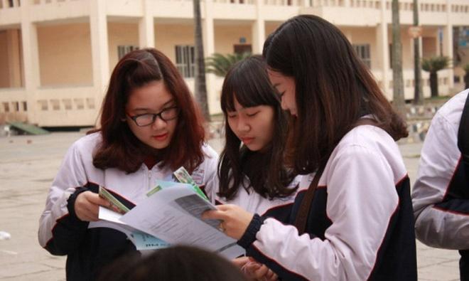 Một trường tại TP.HCM cho học sinh, sinh viên nghỉ học đến tận 31/3 để phòng dịch Covid-19-1