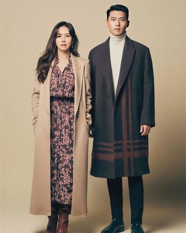 Ngỡ ngàng với mối duyên tiền định của Hyun Bin và Son Ye Jin: Từ bé đến lớn nhìn kiểu gì cũng ra tướng phu thê-6