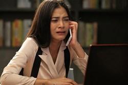 Chị gái gọi điện khóc lóc kể lể chuyện bị chồng đánh và xin tôi 200 triệu để anh rể buông tha chị, tôi vô tư cho tiền mà không ngờ tất cả là màn kịch