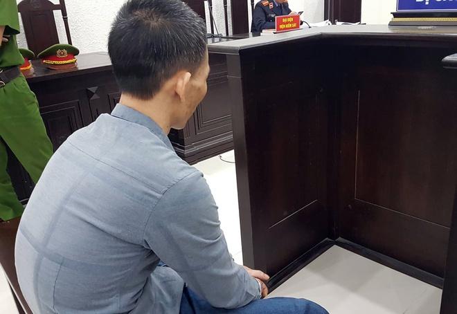 Y án tử hình người cha giết 2 con sau xét nghiệm ADN-1