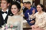 Sau sự cố lộ ảnh như bà thím lúc ở nhà, Quỳnh Anh lập tức được Duy Mạnh đưa đi shopping