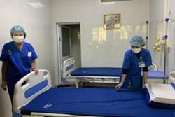 Hà Nội ghi nhận thêm 52 người đến từ vùng dịch Covid-19