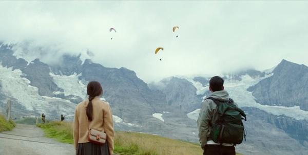Xem hết Crash Landing On You, nóng lòng đi du lịch Thụy Sĩ thì đây là những điều cực hữu ích bạn cần biết-1
