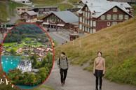 Xem hết 'Crash Landing On You', nóng lòng đi du lịch Thụy Sĩ thì đây là những điều cực hữu ích bạn cần biết
