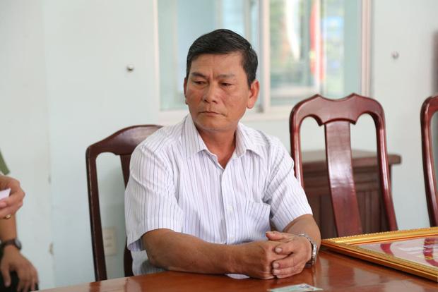 Khen thưởng người phát hiện chiếc vali chứa thi thể cô gái bị chặt xác vứt xuống sông Hàn-2