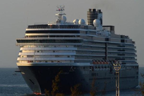 Sự thật thông tin 8 hành khách trên du thuyền MS Westerdam đã đến Hà Nội vào tối nay-2