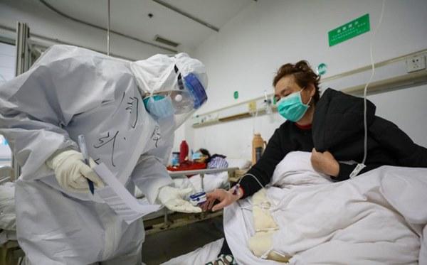 Chia sẻ của người sống sót về virus corona: Vào thời điểm đau đớn nhất, tôi đã nghĩ rằng mình sẽ chết ư?-1