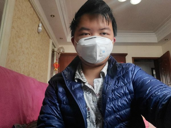 Chia sẻ của người sống sót về virus corona: Vào thời điểm đau đớn nhất, tôi đã nghĩ rằng mình sẽ chết ư?-3