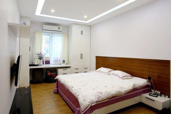 3 lưu ý vàng khi thiết kế phòng ngủ, tránh phạm phong thủy nhà ở-1