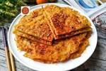 Buổi sáng mẹ chế biến bánh khoai tây kiểu này đảm bảo gây nghiện, con thích mê