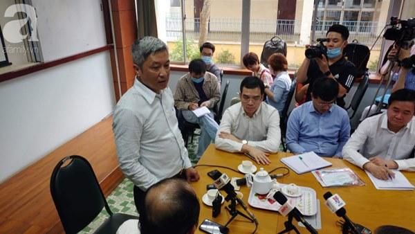 Vì sao Việt kiều Mỹ nhiễm Covid-19 phát hiện tại TP.HCM đã xét nghiệm âm tính 3 lần nhưng chưa được xuất viện?-2