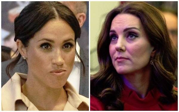 Công nương Kate khiến em dâu Meghan Markle phải giận sôi máu sau khi công khai chia sẻ một bí mật cho thấy cả hai khác nhau hoàn toàn-2