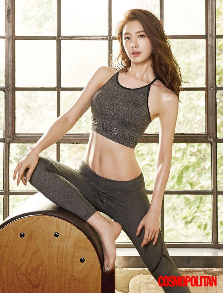 Hôn thê sang chảnh lạnh lùng của Hyun Bin trong Hạ Cánh Nơi Anh: Sở hữu vẻ đẹp chuẩn Hoa hậu, cực phẩm nhất là thân hình siêu nóng bỏng-3