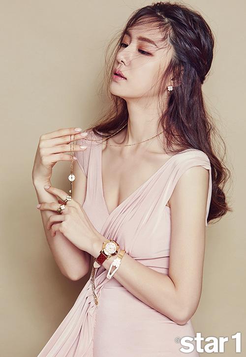 Hôn thê sang chảnh lạnh lùng của Hyun Bin trong Hạ Cánh Nơi Anh: Sở hữu vẻ đẹp chuẩn Hoa hậu, cực phẩm nhất là thân hình siêu nóng bỏng-10