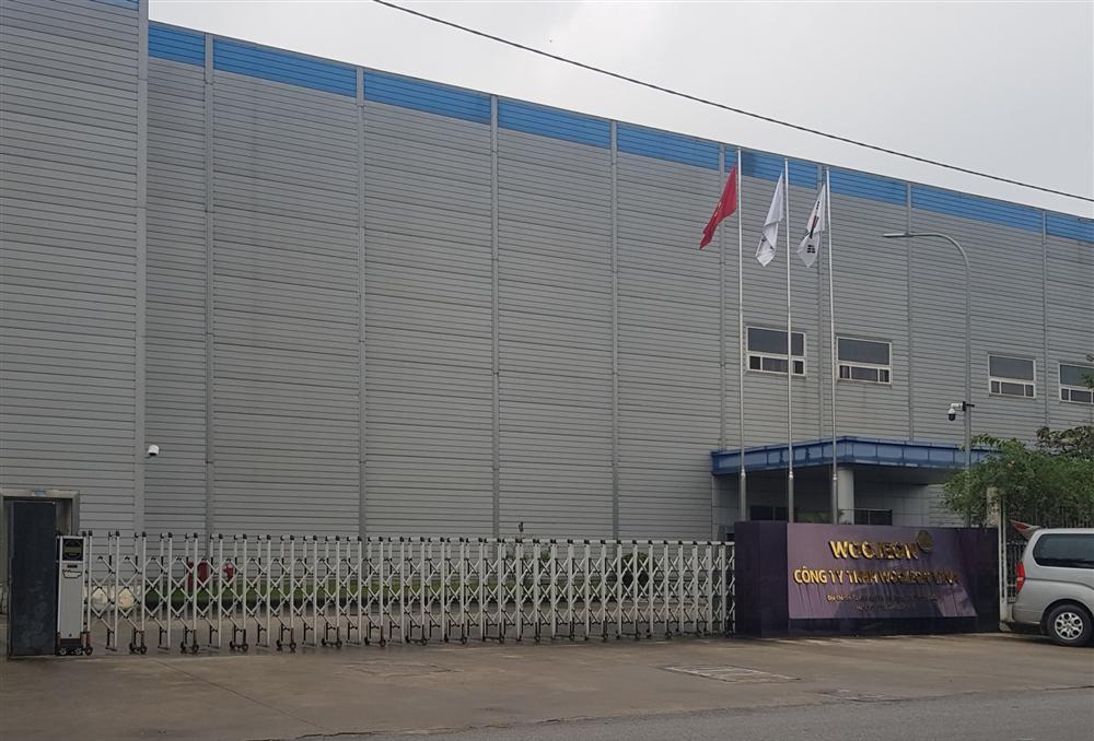 Cơ quan chức năng vào cuộc điều tra vụ suất ăn có giòi ở Bắc Ninh-2