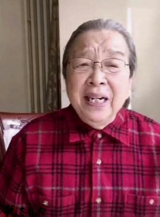 Cuộc sống tuổi U90 ít ai biết của Dung Ma Ma độc ác, thâm hiểm phim Hoàn Châu Cách Cách-1