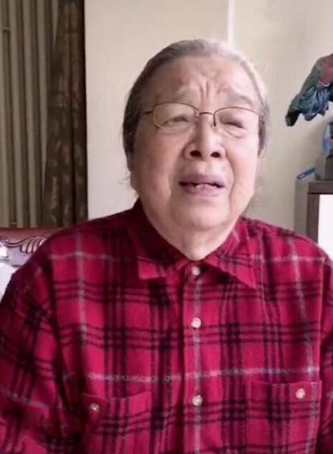 Cuộc sống tuổi U90 ít ai biết của Dung Ma Ma độc ác, thâm hiểm phim Hoàn Châu Cách Cách-2
