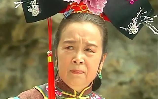 Cuộc sống tuổi U90 ít ai biết của Dung Ma Ma độc ác, thâm hiểm phim Hoàn Châu Cách Cách-3