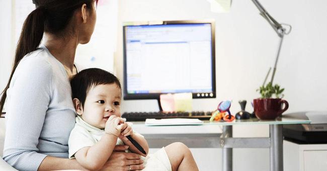 Bị nhà tuyển dụng hắt hủi vì chưa sinh em bé, nàng công sở đăng đàn than thở, dân mạng phản ứng bất ngờ-1