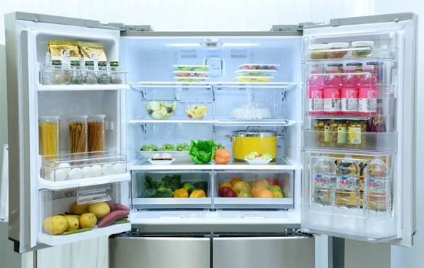 Sử dụng tủ lạnh theo cách này không lo tốn tiền điện, giảm nửa chi phí hàng tháng-1