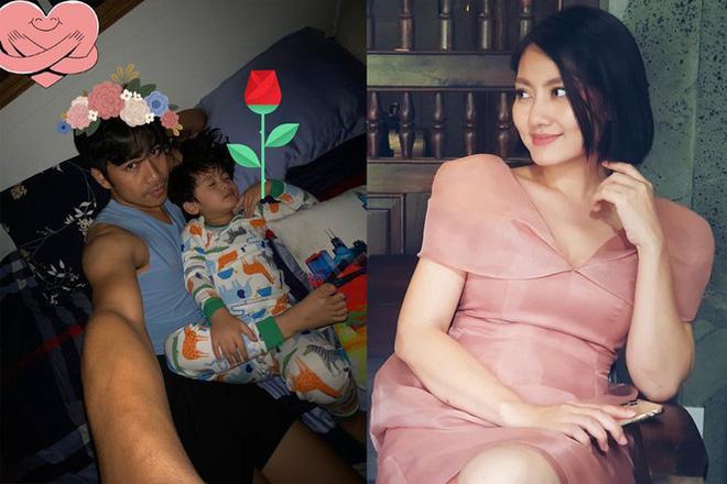 Cuộc sống Ngọc Lan sau khi ly hôn Thanh Bình-11