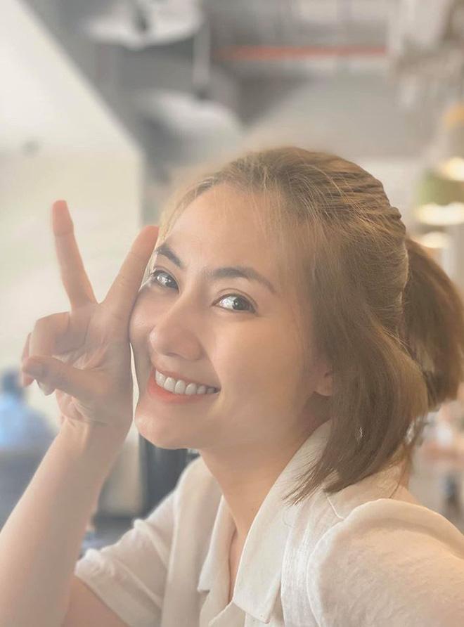 Cuộc sống Ngọc Lan sau khi ly hôn Thanh Bình-12