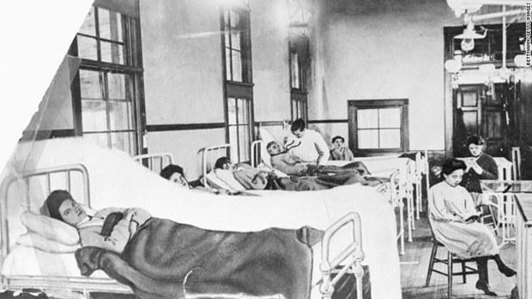 Những 'bệnh nhân số 0' bị coi là kẻ gieo rắc mầm bệnh-3