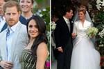 Nỗi buồn hoàng gia Anh: Thêm một cặp đôi ly hôn sau 26 năm chung sống, vợ chồng Meghan Markle lại bị réo gọi tên