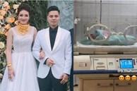 Cô dâu 200 cây vàng ở Nam Định đã sinh con đầu lòng, em bé rich kid ngậm thìa vàng từ trứng nước cũng được hé lộ?