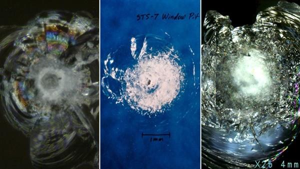 Nữ sinh 19 tuổi dùng trí tuệ nhân tạo để dọn rác trên vũ trụ bao la-4