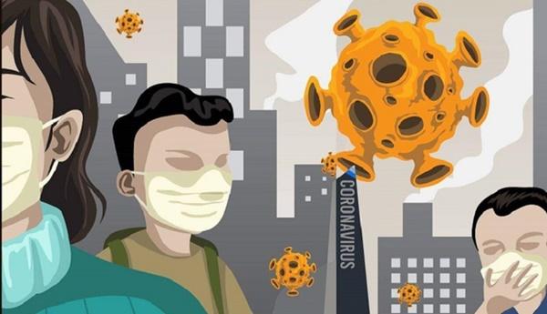 Virus corona có thể tồn tại bao lâu trên tiền?-1