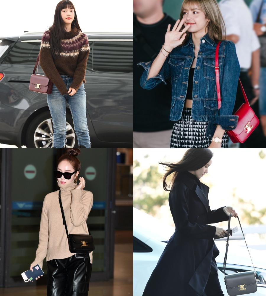 Xu hướng 2020: Dự đoán chiếc túi đen cực đơn giản mà Son Ye Jin đeo sẽ cực hot năm nay-2