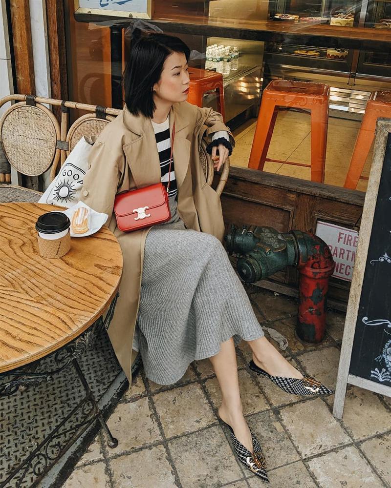 Xu hướng 2020: Dự đoán chiếc túi đen cực đơn giản mà Son Ye Jin đeo sẽ cực hot năm nay-6