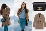 Xu hướng 2020: Dự đoán chiếc túi đen cực đơn giản mà Son Ye Jin đeo sẽ cực hot năm nay