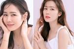 Son Ye Jin có cách dưỡng da khác với mọi người để giữ gìn nhan sắc