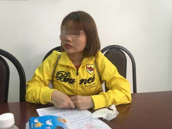 Chia sẻ thông tin 33 người chết ở Chợ Rẫy do Covid-19, cô gái trẻ bị phạt 10 triệu đồng-1