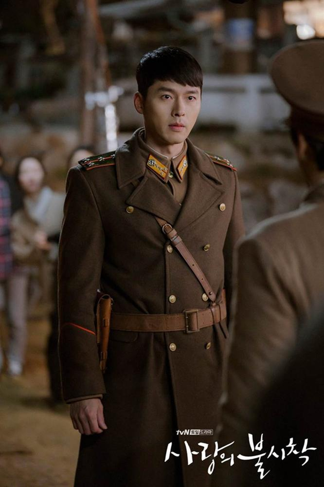Jung Hyuk, anh nợ đàn ông chúng tôi một lời xin lỗi sâu sắc đấy!-4
