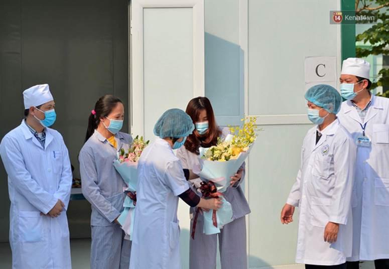 Bệnh nhân nhiễm Covid-19 ở Vĩnh Phúc gửi lời xin lỗi khi xuất viện-3